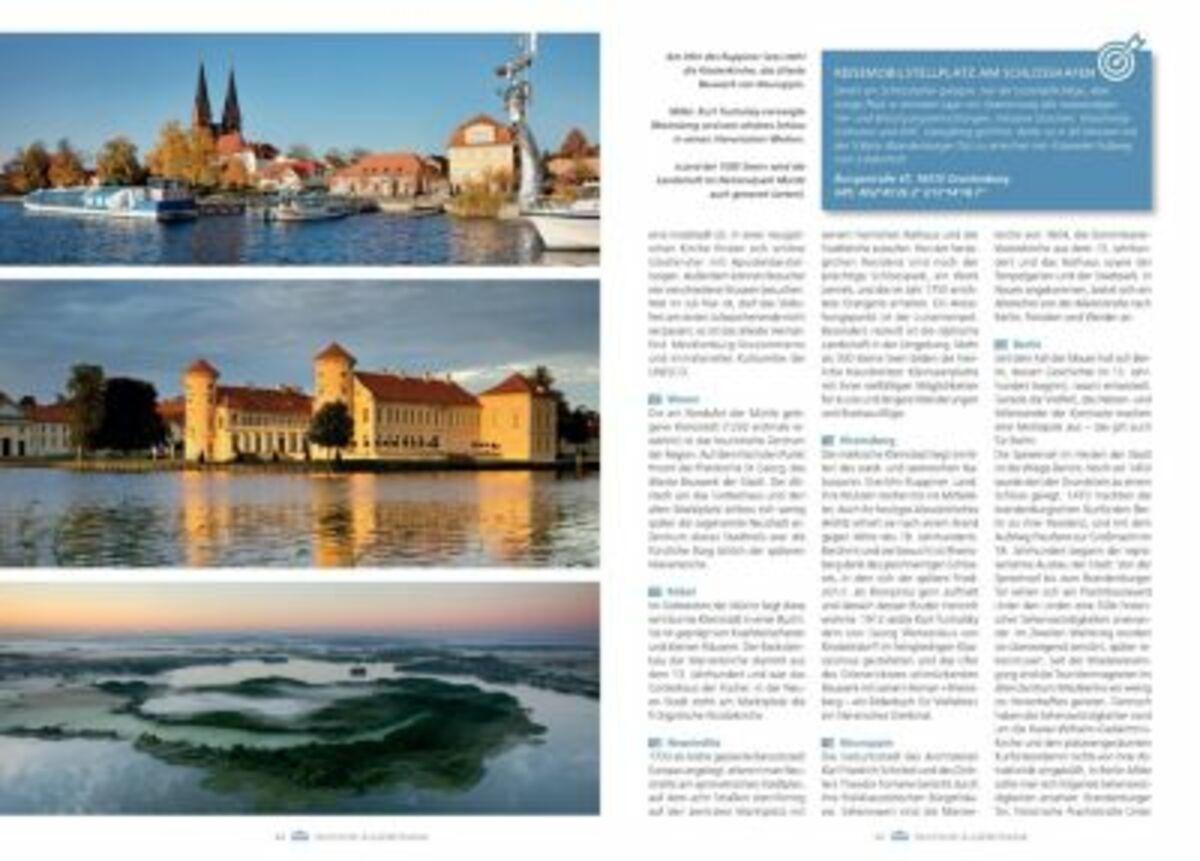 Bild 4 von Mit dem Wohnmobil durch Deutschland