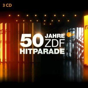 50 Jahre ZDF Hitparade (Premium Edition, 3 CDs)