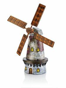 """Solar-Windmühle """"Molen"""""""