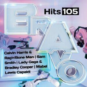 Bravo Hits Vol. 105 (2 CDs)