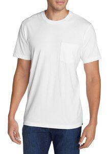 Legend Wash Shirt - Kurzarm mit Tasche
