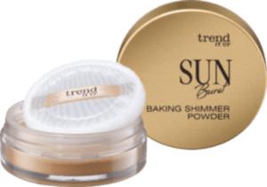 trend IT UP Puder Sunburst - baking shimmer powder 010