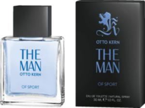 Otto Kern Eau de Toilette The Man of Sport