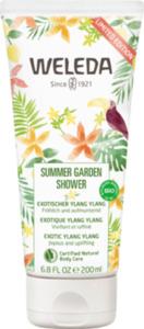Weleda Cremedusche Summer Garden
