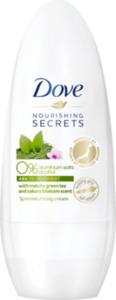 Dove Deo Roll on Deodorant Pflegegeheimnisse Matcha Grüntee und Kirschblüten