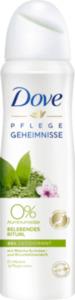 Dove Deo Spray Deodorant Pflegegeheimnisse Matcha Grüntee & Kirschblüten