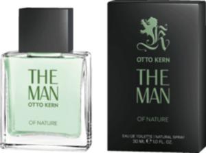 Otto Kern Eau de Toilette Otto Kern The Man of Nature