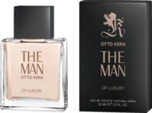 Otto Kern Eau de Toilette The Man of Luxury