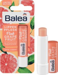 Balea Balea Lippenpflege Pink Grapefruit