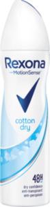 Rexona Deo Spray Antitranspirant cotton dry