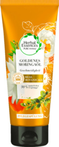 Herbal Essences Pflegespülung Smooth Goldenes Moringaöl