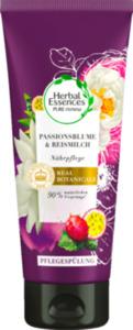Herbal Essences Pflegespülung Passionsblume und Reismilch