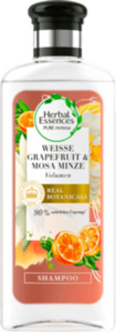 Herbal Essences Shampoo Volume Weiße Grapefruit & Mosa Minze
