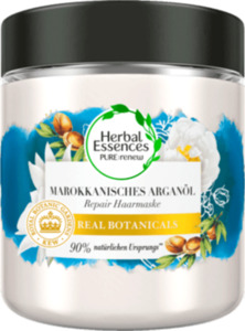 Herbal Essences Haarmaske Marokkanisches Arganöl