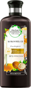 Herbal Essences Shampoo Hydrate Kokosmilch