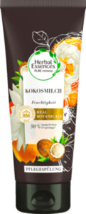 Herbal Essences Pflegespülung Hydrate Kokosmilch