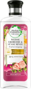 Herbal Essences Shampoo Clean Weiße Erdbeere & Süße Minze