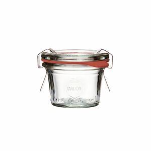 Mini-Einmachglas 40ml