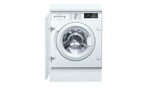 Waschvollautomat, vollintegrierbar