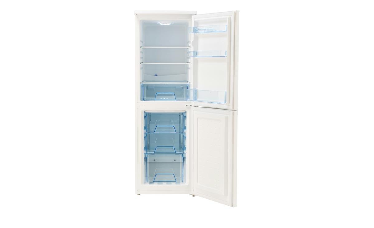 Bild 4 von Kühl-Gefrier-Kombination