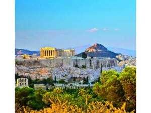 Griechenland – Kreuzfahrt