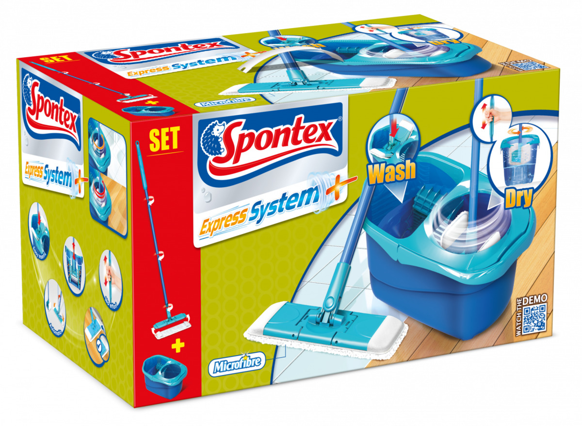 Bild 3 von Spontex Express System+