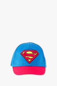 Superman - Baby-Mütze