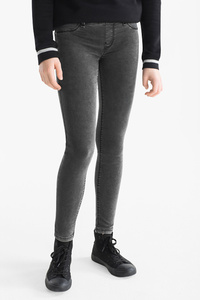 Here and There         THE SUPER SKINNY JEANS
