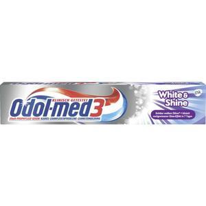 Odol med3 White & Shine Zahncreme 2.39 EUR/100 ml