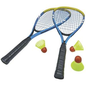 IDEENWELT Turbo Badminton-Set