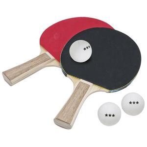 IDEENWELT Tischtennis-Set