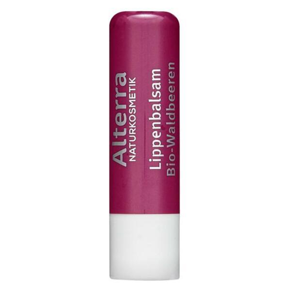 Alterra Lippenbalsam Bio-Waldbeeren