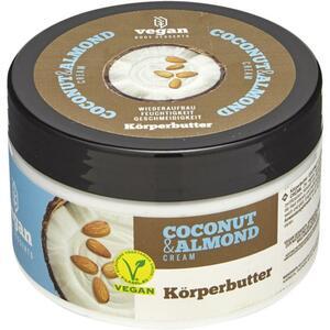 vegan DESSERTS COCONUT & ALMOND Körperbutter 1.60 EUR/100 ml