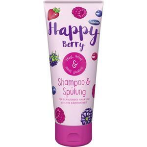 Bübchen Happy Berry Shampoo & Spülung 1.23 EUR/100 ml