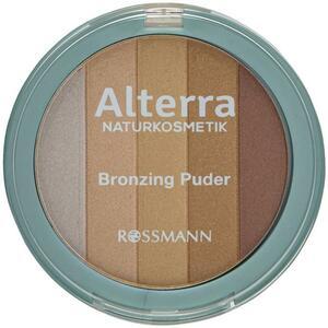 Alterra Bronzing Puder