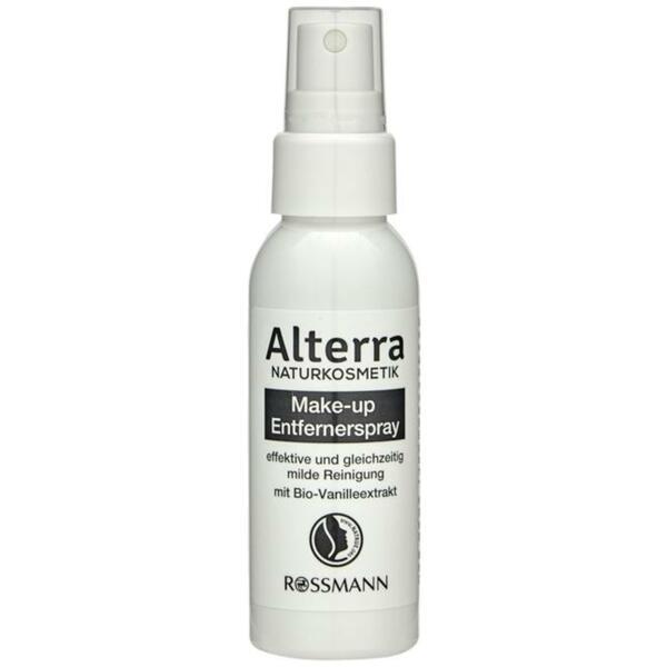 Alterra Make-up Entfernerspray 7.98 EUR/100 ml