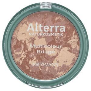 Alterra Multicolour Rouge 03 Blush Crush