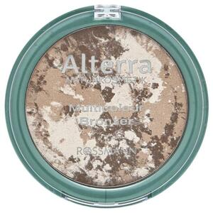 Alterra Multicolour Bronzer 03 Cool Beach