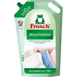 Frosch Universal-Waschmittel 20 WL 0.20 EUR/1 WL