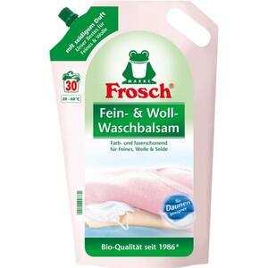 Frosch Fein- & Woll-Waschbalsam 30 WL 0.13 EUR/1 WL