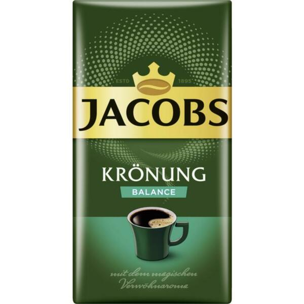 Jacobs Krönung Balance 11.98 EUR/1 kg