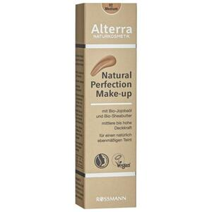 Alterra Natural Perfection Make Up 02 Medium 13.30 EUR/100 ml