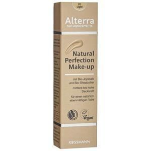 Alterra Natural Perfection Make Up 01 Light 13.30 EUR/100 ml