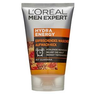 L'Oréal Paris men expert Hydra Energy erfrischendes Waschgel Aufwach-K EUR/