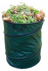 Gartentasche / Laubsack