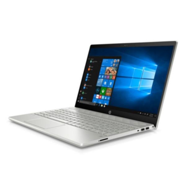 HP Pavilion 15-cs1006ng silber 15´´ Full HD i5-8265U 8GB/1TB+256GB MX130 Win 10