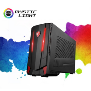 MSI Nightblade MI3 8RC-018 i5-8400 8GB/1TB+128GB SSD GTX 1060 Windows 10