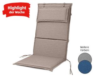 """GARDENLINE®  Hochlehner-Auflage """"Premium"""""""