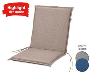 """GARDENLINE®  Niedriglehner-Auflage """"Premium"""""""