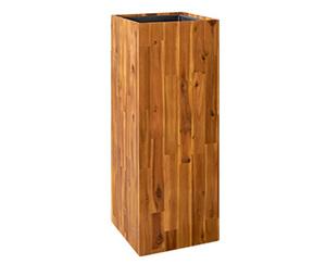 GARDENLINE®  Holz-Pflanzsäule